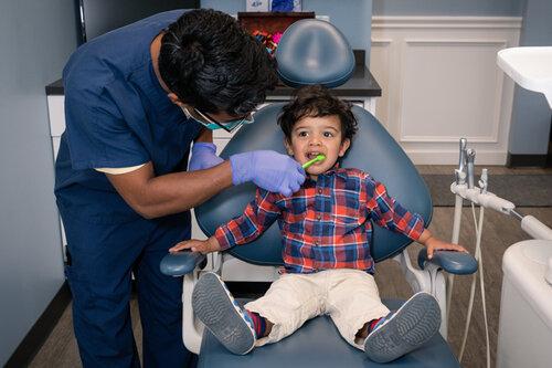 Dentist in Oakmont PA