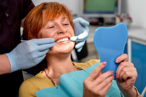 Oakmont Dentist